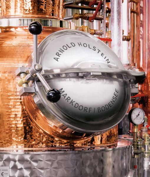 About us – Arnold Holstein GmbH